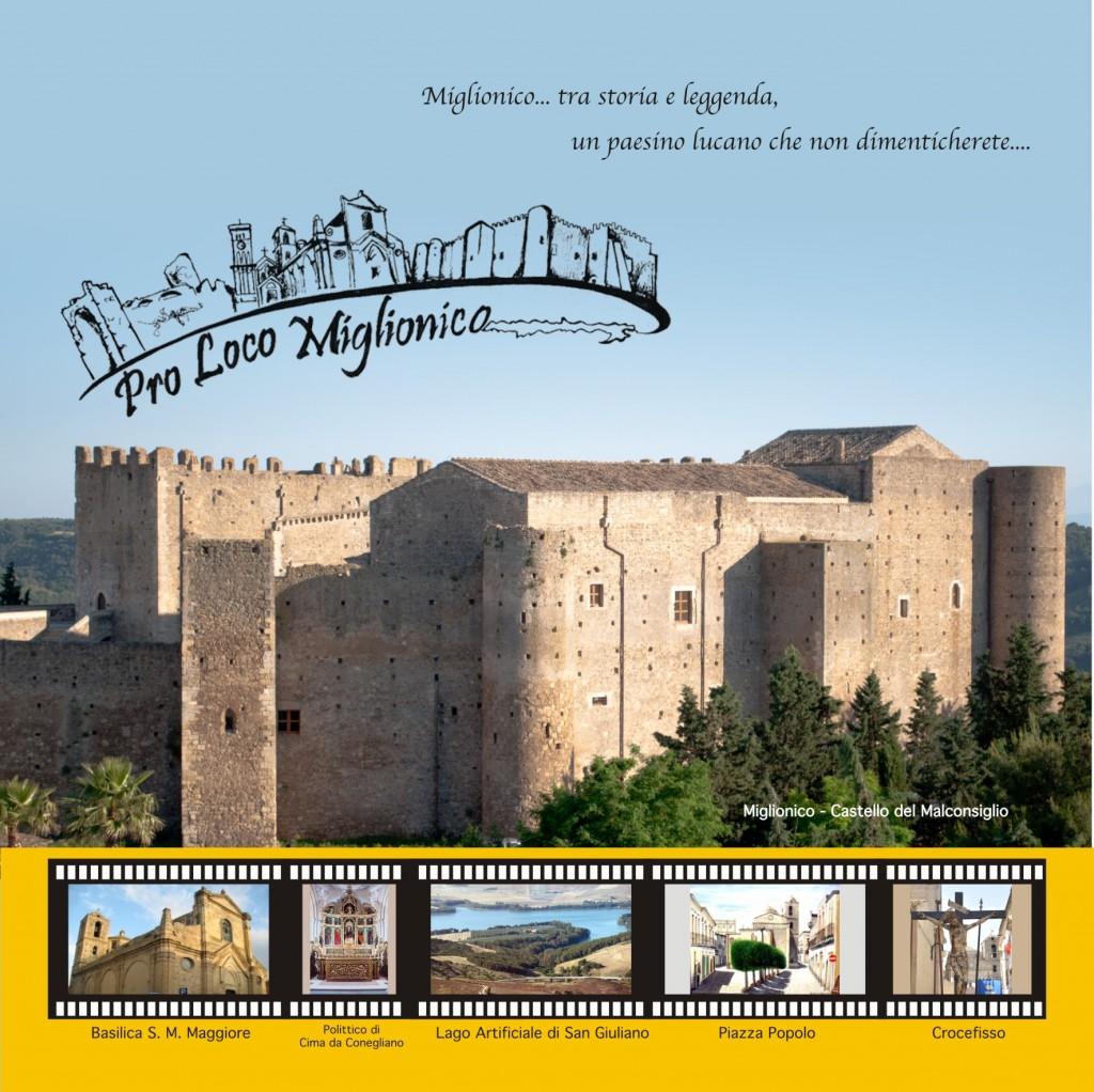 castello Miglionico