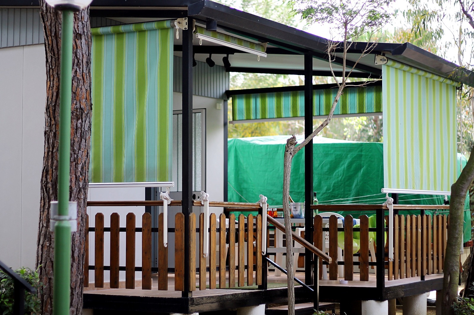 Villaggio Mondial Camping Metaponto Matera